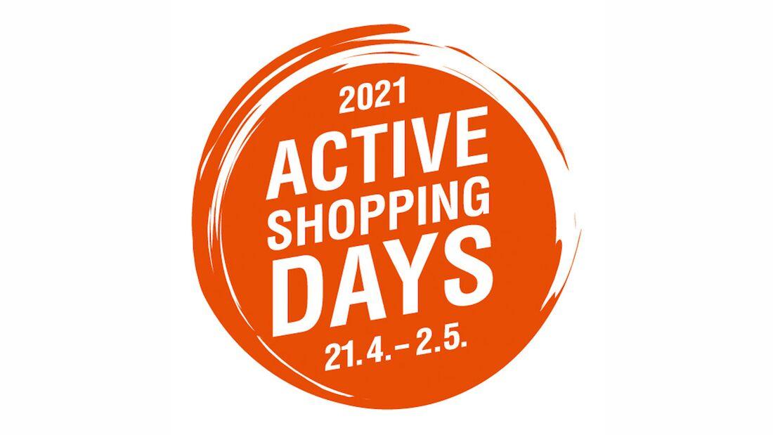 Active Shopping Days 2021