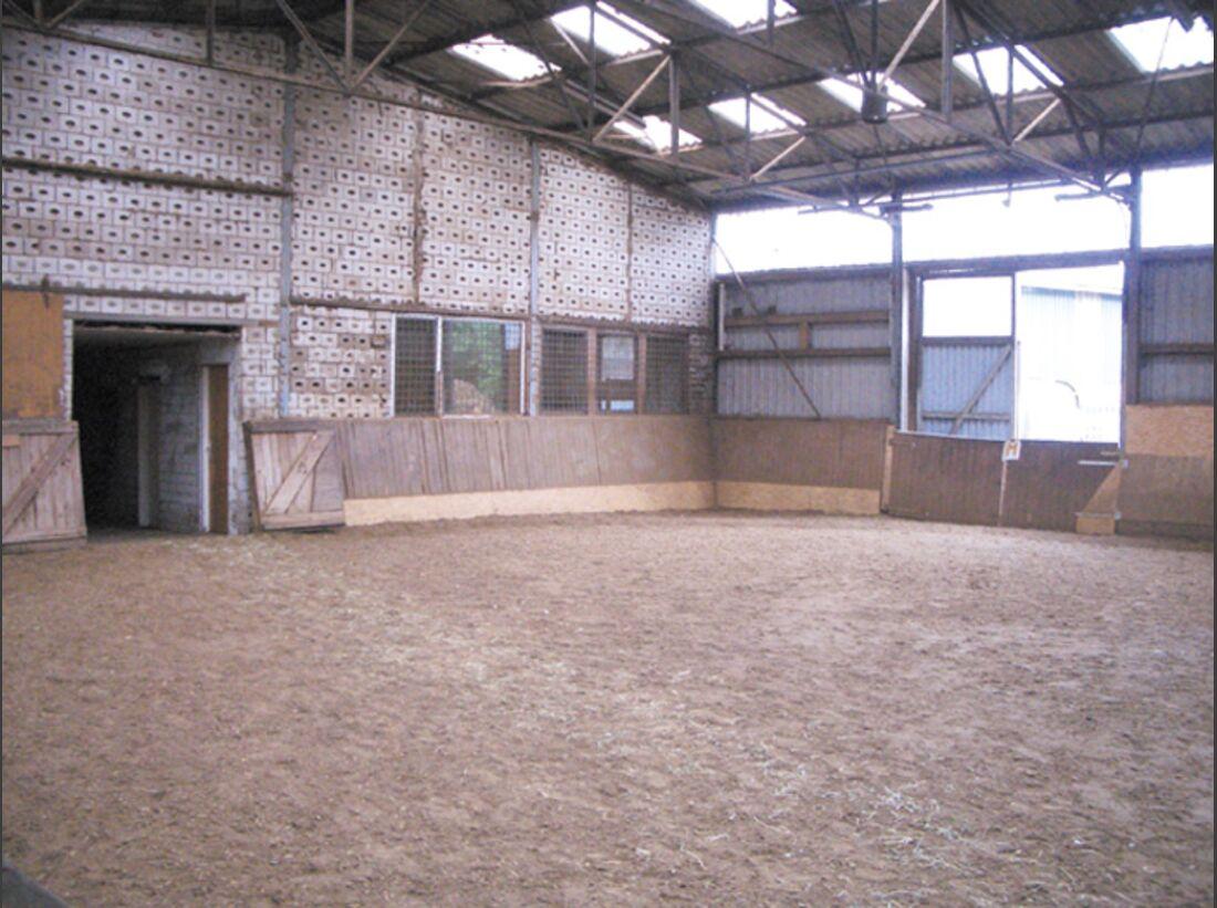 CA Reitschultest 0706 Ponyfarm1 (jpg)