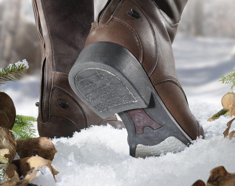 Ihre ReiterWie Sie Ratgeber Wärmen Füße Für kwOPn0