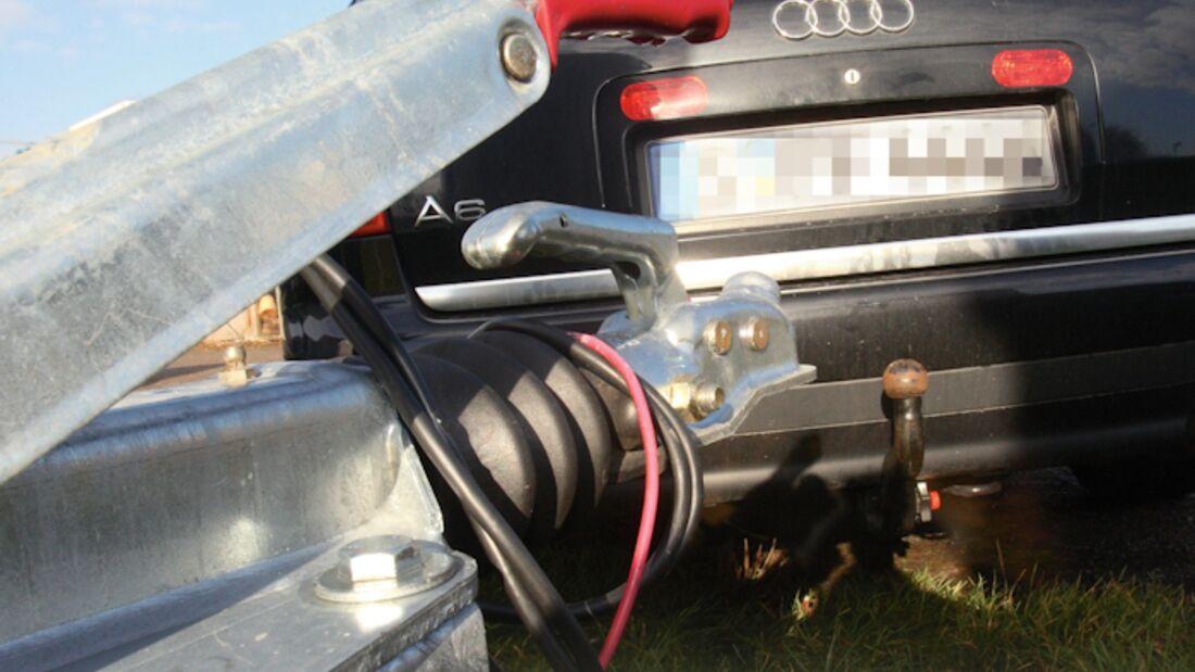 CAV 0108 Kuppelhilfen  Bild 1
