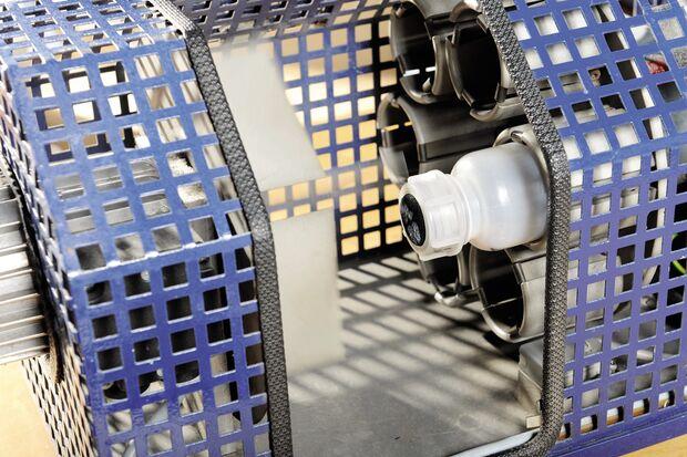 CAV 0311 Abschwitzdecken Abschwitzdecken-Test_LIR7636 (jpg)