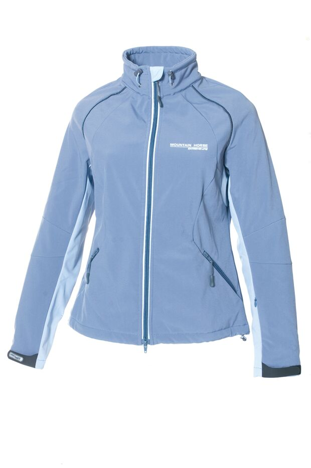 CAV 0608 Test Softshell Mountain Horse