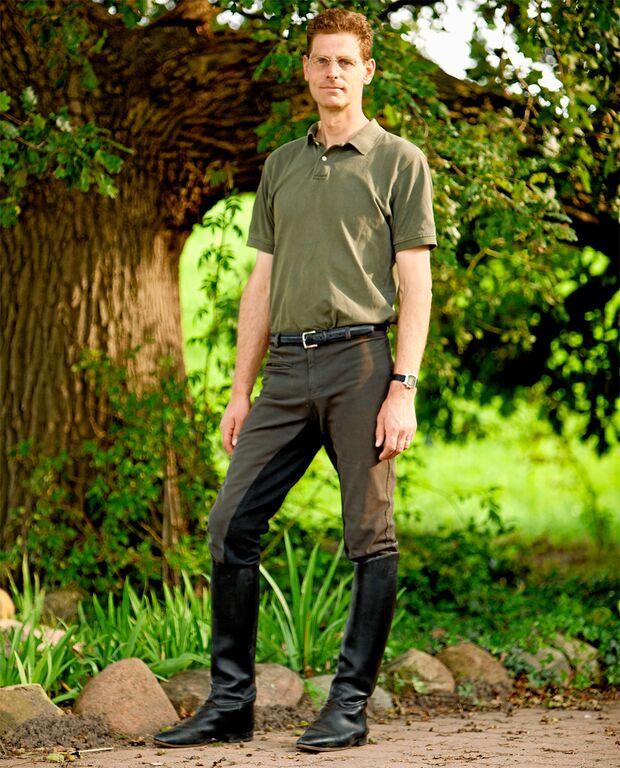 CAV 0713 Pferde-Experten-Tipps Johannes Beck-Broichsitter