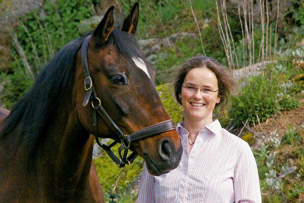 CAV 0713 Pferde-Experten-Tipps Konstanze Krüger