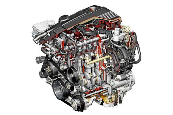CAV 0911 Zugfahrzeuge Reiterauto - Mercedes-Benzin-Motor