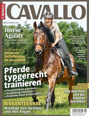 CAV 10/2017 Cover Titel