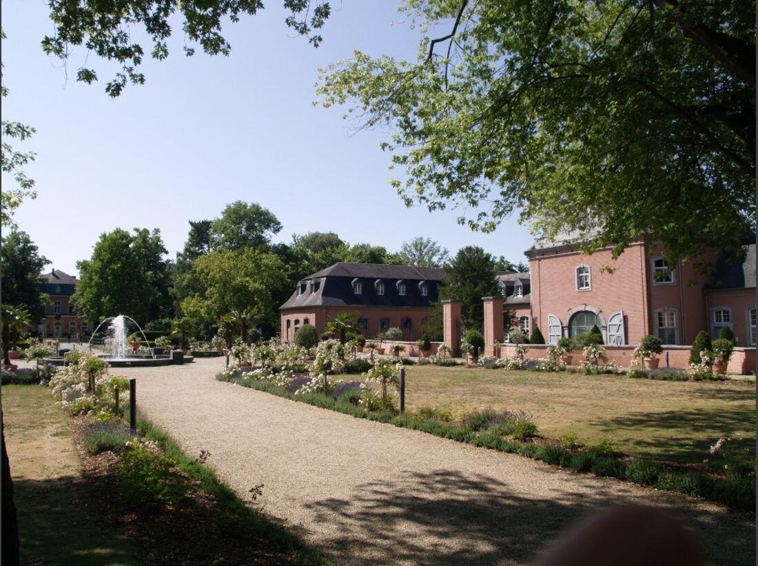 CAV Academy 2015 Schloss Wickrath