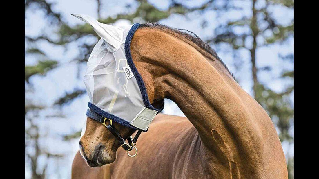 CAV Amigo Fliegenschutzmaske Finemesh