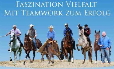 CAV Ammerbucher Pferdefestival Teaser