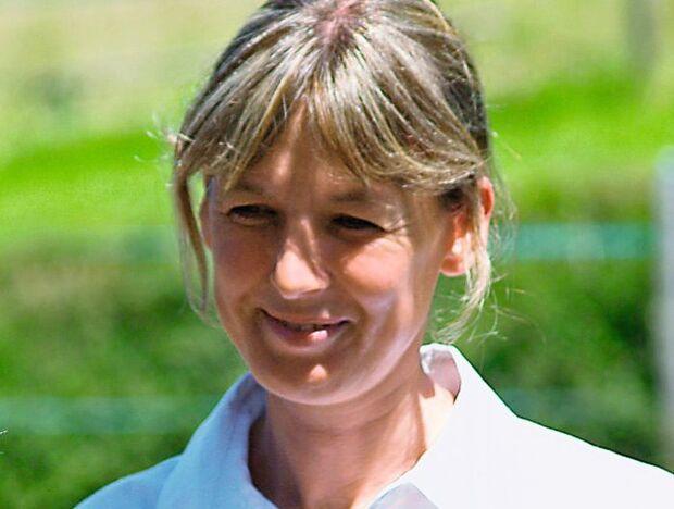 CAV Annette Stevenson