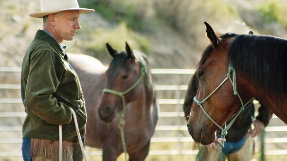 CAV Buck Brannaman Horsemanship MS