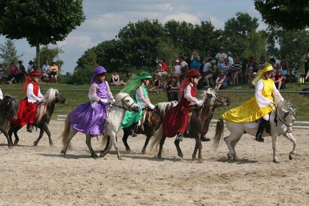 CAV Bundespferdefestival 2011 _ 06