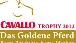CAV CAVALLO Trophy - Leserwahl Teaserbild Logo