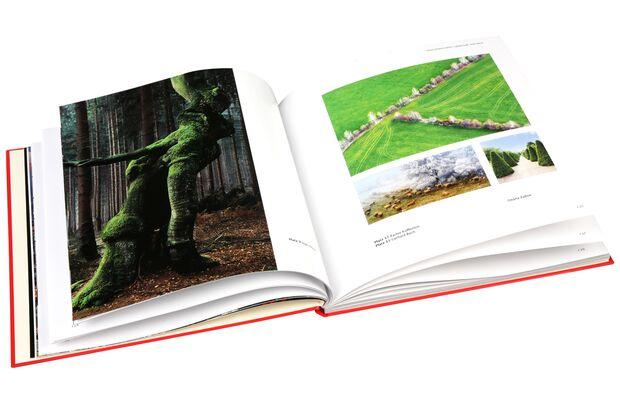 CAV CEWE Fotobuch Fotowettbewerb 2013 Variante