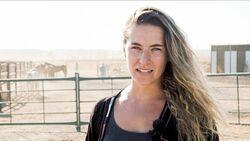 CAV Caro Lobig Magie der Wildpferde