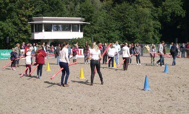 CAV Cavallo Academy 2014 Tuuli Tietze