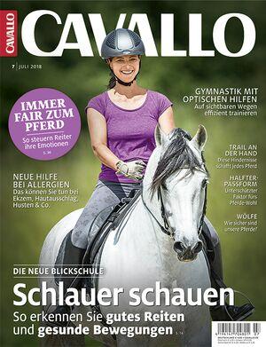 CAV Cover Titel  Juli 2018