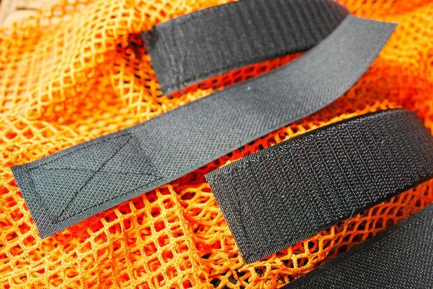 CAV Decke Fliegendecke selbst nähen