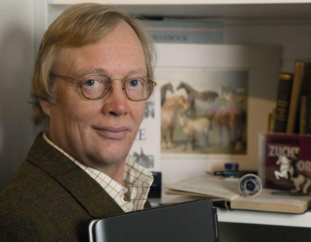 CAV Dietbert Arnold Pferdesachverständiger