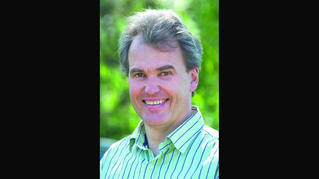 CAV Dr. Gerd Heuschmann