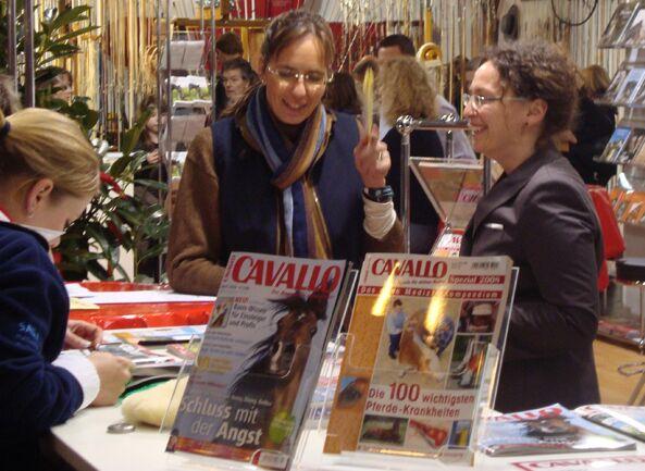 CAV Equitana 2009