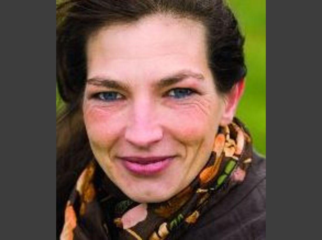 CAV Equitana 2011 Promis Experten Teilnehmer MS Lehmann