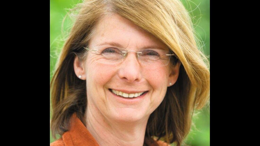 CAV Equitana 2011 Promis Experten Teilnehmer MS Thiel