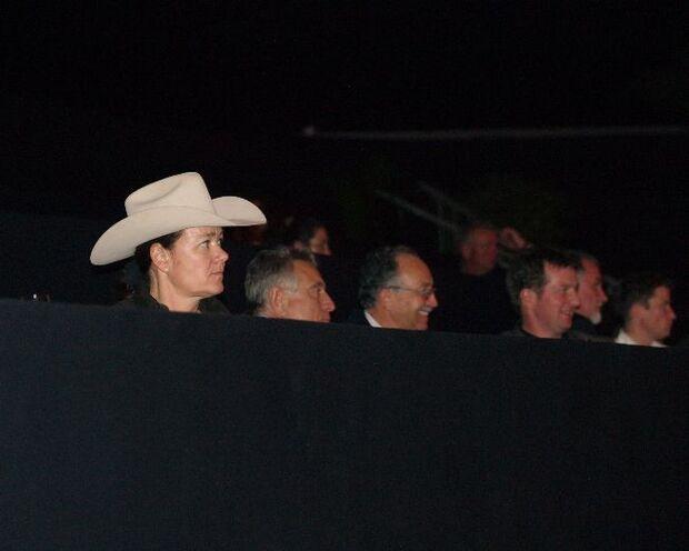 CAV Equitana 2011 Ute Holm