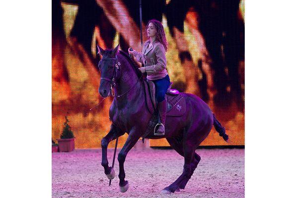 CAV Equitana 2013 Show 4