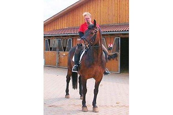 CAV Fan-Pferde 2013 Leserfotos Lalka