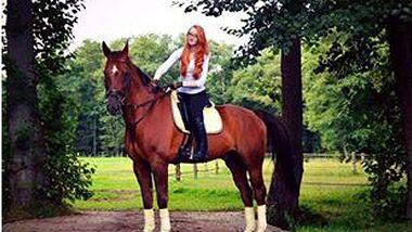 CAV Fan-Pferde 2013 Leserfotos Wat Nu