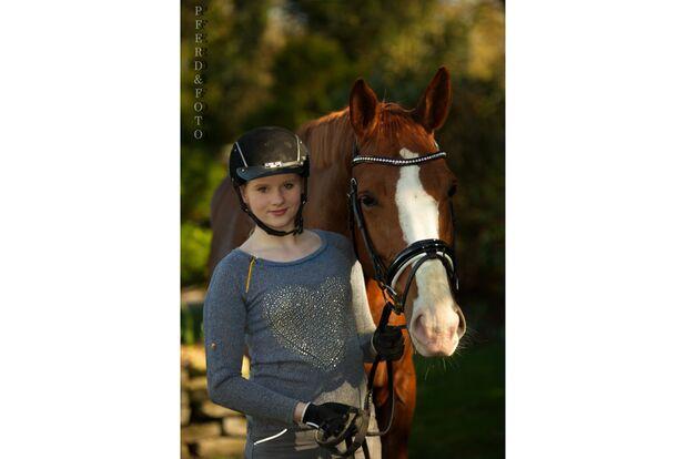 CAV Fan-Pferde C Craisy