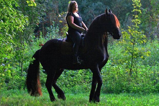 CAV-Fan-Pferde-Leseraktion-2013-Diana (jpeg)