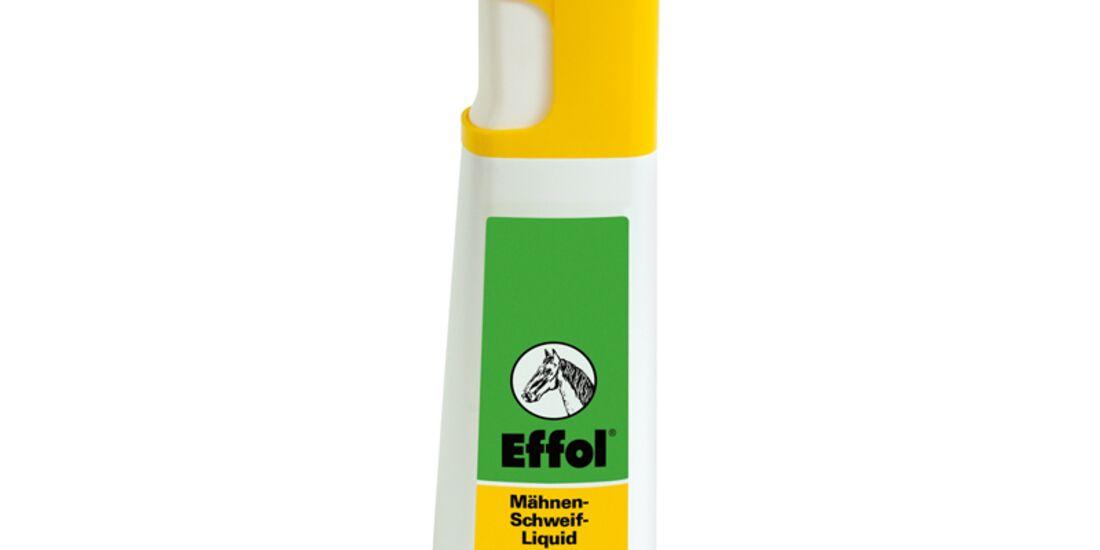 CAV  Fellspray Mähnenspray Schweifspray Pflege Test - EFFOL Mähnen- Schweif-Liquid