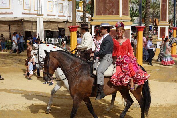 CAV Feria Jerez Christiane Pichler 3
