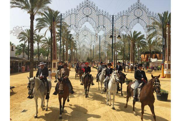 CAV Feria Jerez Christiane Pichler 4
