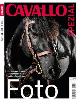 CAV Foto Spezial Sonderheft 2015
