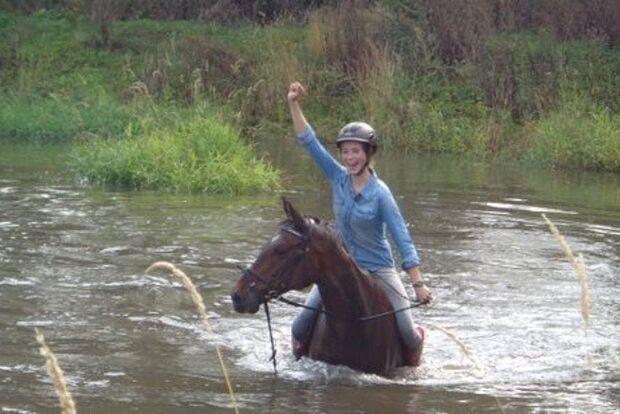 CAV Fotowettbewerb BR Pferde baden Clara Städtler