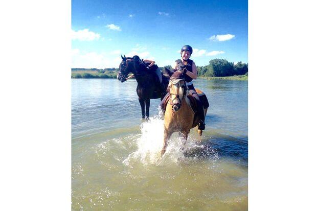 CAV Fotowettbewerb BR Pferde baden Laura Weber