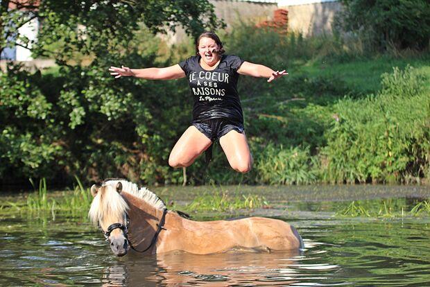 CAV Fotowettbewerb BR Pferde baden Theresa Losert