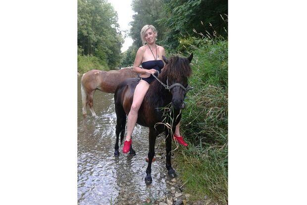 CAV Fotowettbewerb BR Pferde baden hasikrati