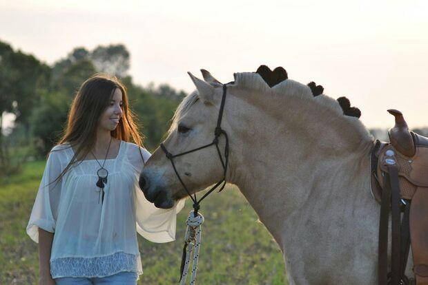 CAV Fotowettbewerb BR Pferdefrisuren Annika Wendt