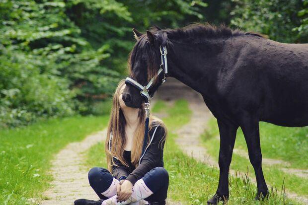 CAV Fotowettbewerb BR Pferdefrisuren Ronja Backermann