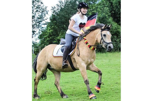 CAV Fotowettbewerb BR ballverrückte Pferde Anne-Katrin Ring