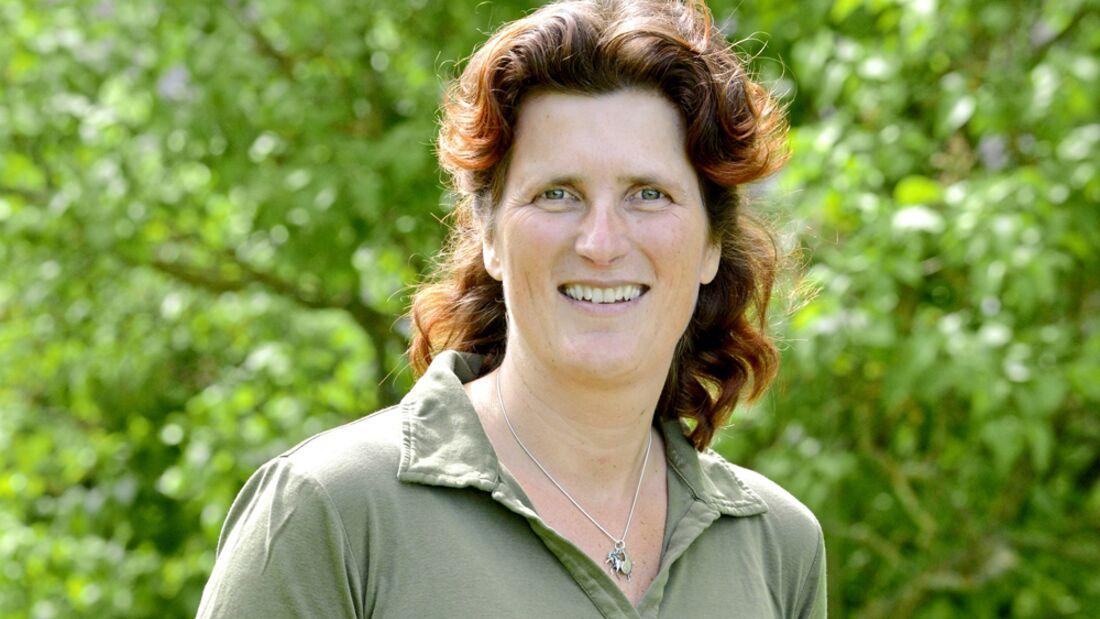 CAV Gebisslose Zäume im Test - Sonja Thiehuis