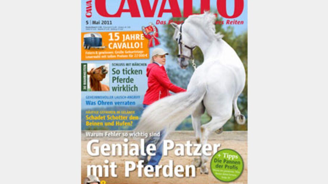 CAV Geburstag 15 Jahre CAVALLO Titel-Wahl Jubiläum MS_16