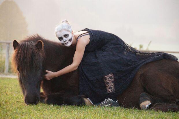 CAV Halloween Raziel Rogelj