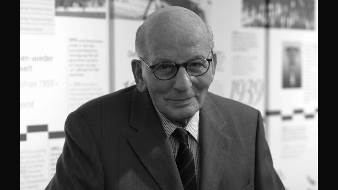 CAV Hans Günter Winkler