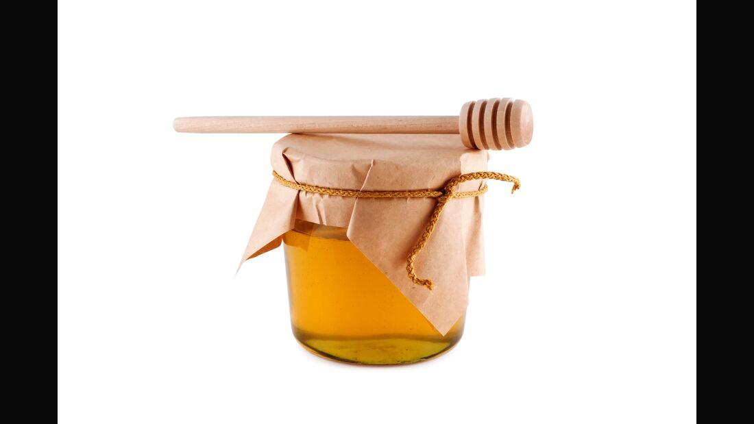 CAV Hausmittel Honig