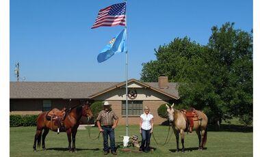 CAV Haverstreng Guest Ranch 12